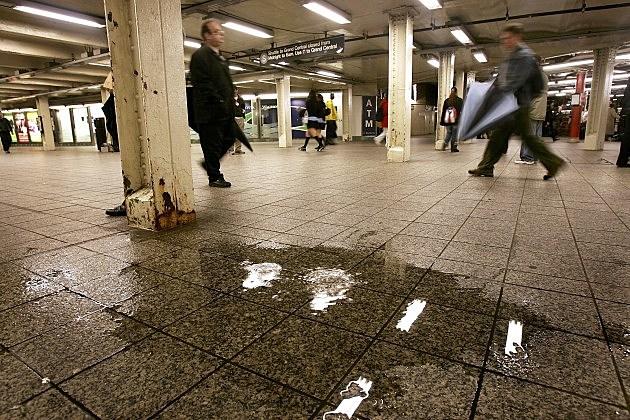 Subway Drip