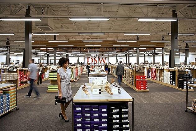 Dsw To Open Store In Kingston
