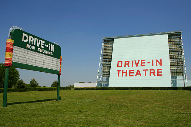 Hudson valley gets ready for drive in season for Drive in movie theaters still open