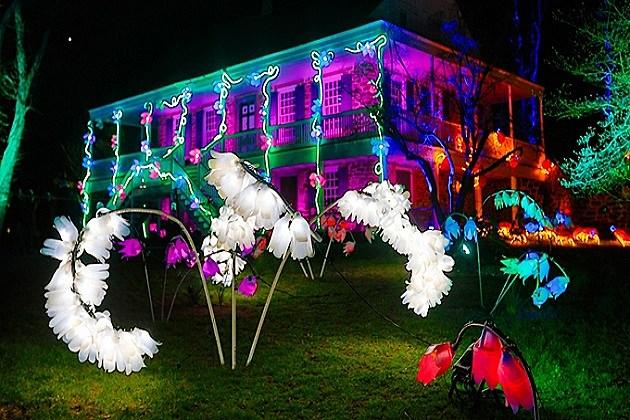 Van cortlandt manor lightscapes 2017