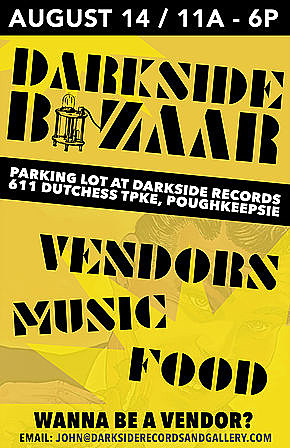 Darkside Bazaar
