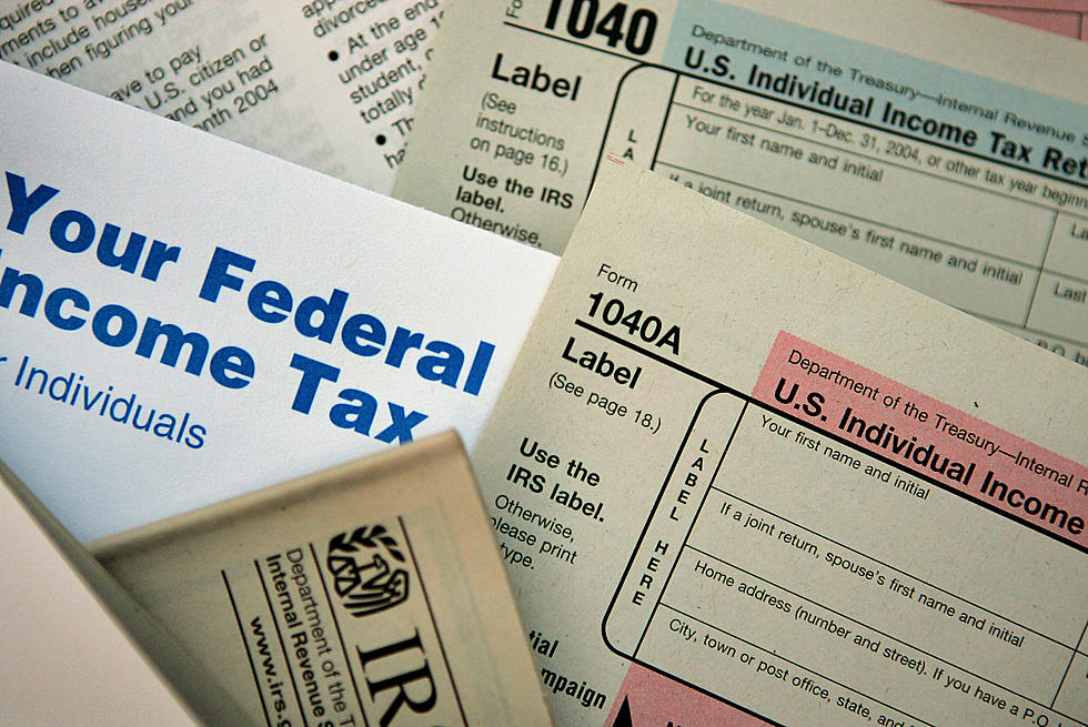 Tax Day Is When Where You Can Mail Your Returns Last Minute
