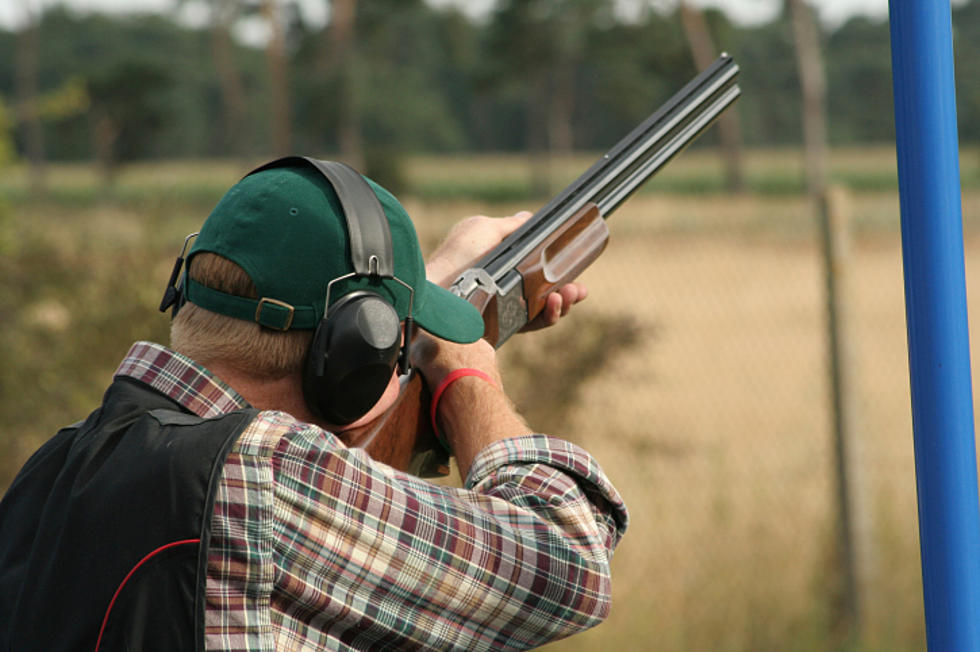 Ever Try Sporting Clays Multiple Places In Hudson Valley You Can