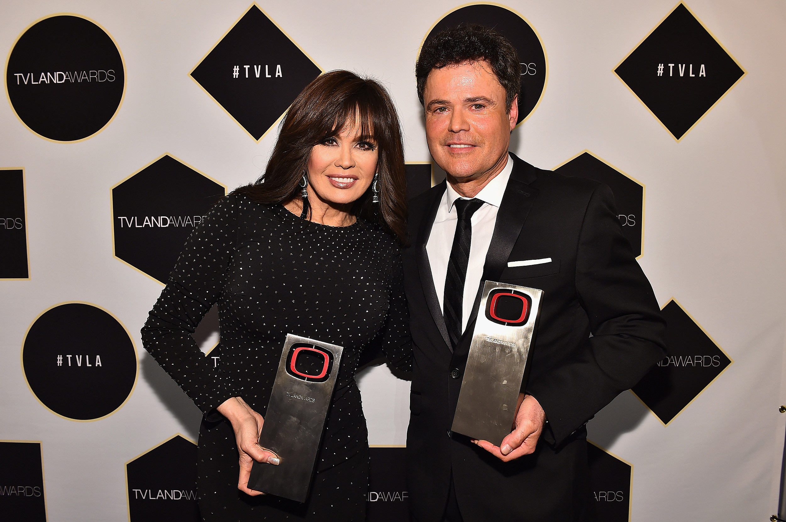 Donny Marie Bring Their Vegas Show To The East Coast Where Can
