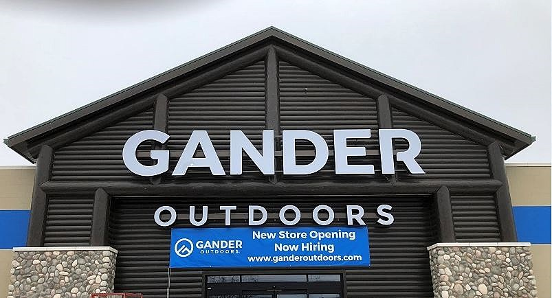 Karen Porter, supplied by Gander Outdoors
